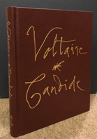 Folio Society Candide Limited Edition