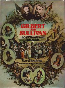 Gilbert and Sullivan Lost Chords and Discords
