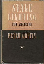 Stage Lighting for Amateurs