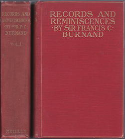Records and Reminiscences: Personal and General