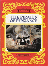 New D'Oyly Carte Pirates