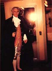 Kenneth Sandford in Mariage of Figaro