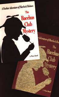 The Bacchus Club Mysteries