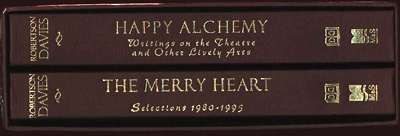 The Merry Heart and Happy Alchemy set