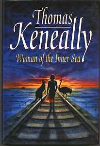 The Woman of the Inner Sea
