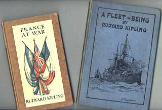 France at War / A Fleet in Being