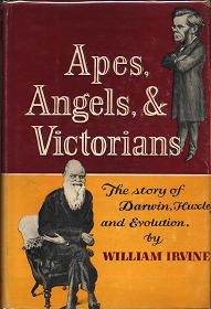 Apes, Angles and Victorians