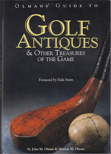 Olman's Guide to Golf Antiques