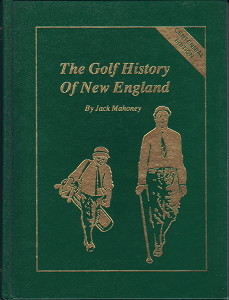 The Golf History of New England