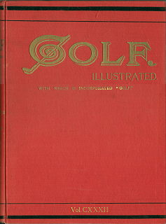 Golf Illustrated, 1938