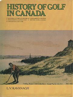 History of Golf in Canada