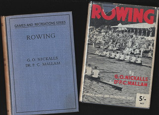 Rowing - Pitman's Sports ...