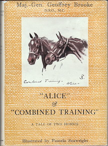 'Alice' & 'Combined Training'