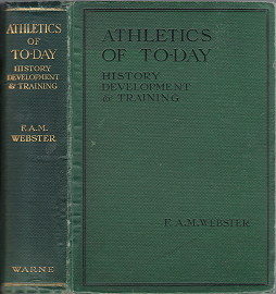 Athletics of To-day