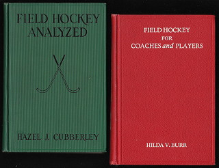Field Hockey Analyzed & Field Hockey for Coaches and Players