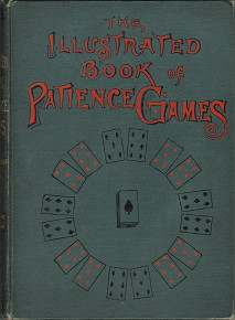 Illustrated Book of Patience Games