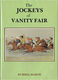 The Jockeys of Vanity Fair