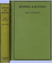 Running and Runners