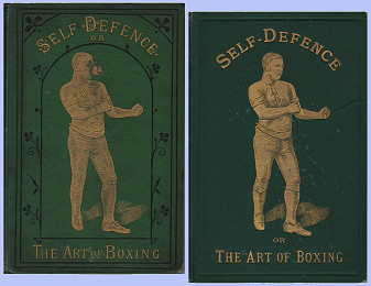 Self-Defence; or, The Art of Boxing