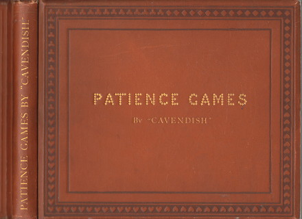 Patience Games with Examples Played Through