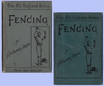 Fencing & Bradsword and Singlestick