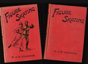 Figure Skating - 2nd and 3rd editions