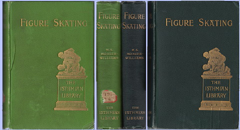 Figure-Skating - Isthmian Library