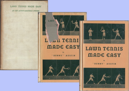 Lawn Tennis Made Easy