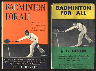 Badminton For All
