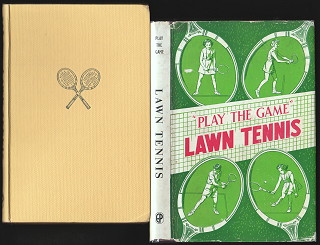 Play the Game: Lawn Tennis