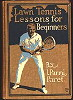 Lawn Tennis Lessons for Beginers