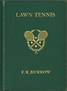 Burrow's Lawn Tennis