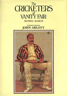 The Cricketers of Vanity Fair