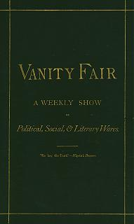 Bound  			Vanity Fair Cover